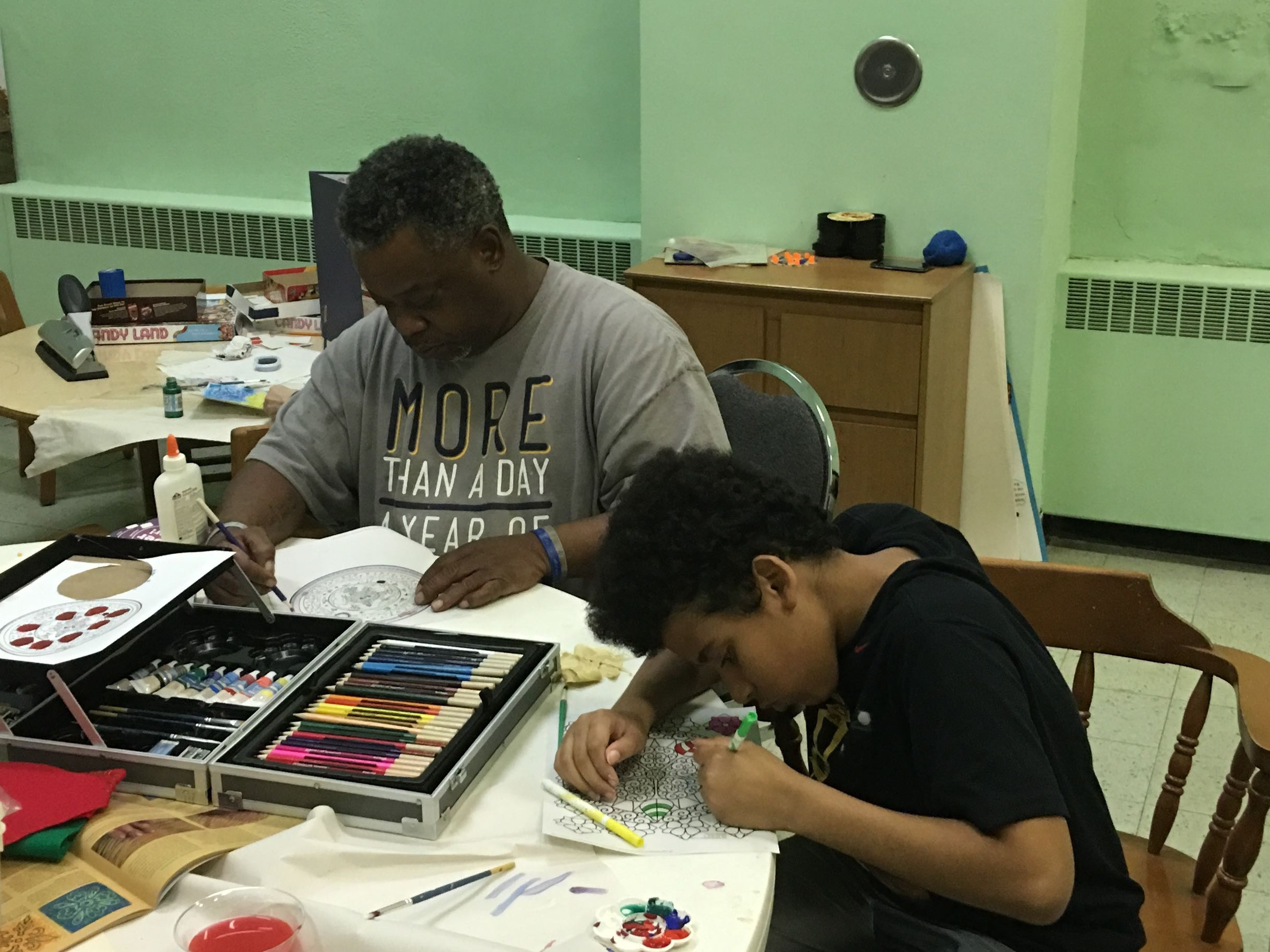 Asbury Family Center Activities 4