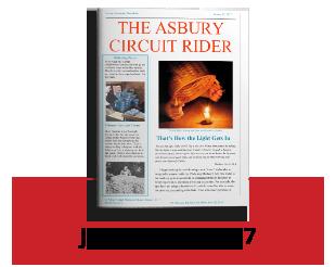 Circuit Rider 2017-01-15