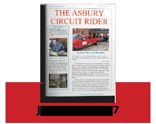 Circuit Rider 2017-01-29