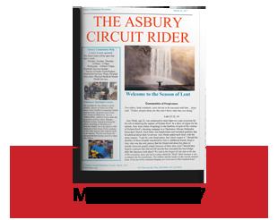 Circuit Rider 2017-03-26