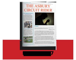 Circuit Rider 2017-05-28