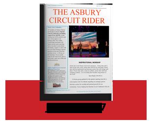 Circuit Rider 2017-07-30