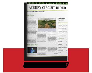 Circuit Rider 2017-08-20