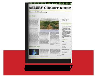 Circuit Rider 2017-08-27