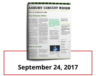 Circuit Rider 2017-09-24