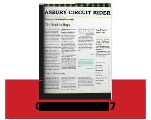 Circuit Rider 2017-10-15