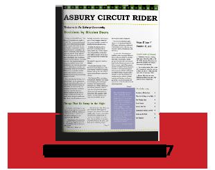 Circuit Rider 2017-11-19