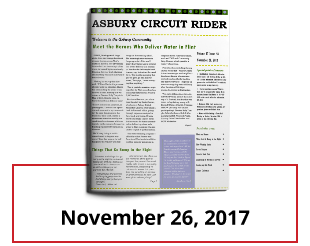 Circuit Rider 2017-11-26