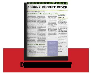 Circuit Rider 2017-12-02