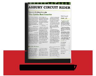 Circuit Rider 2017-12-10