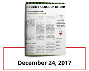 Circuit Rider 2017-12-24