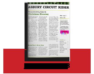 Circuit Rider 2018-01-07