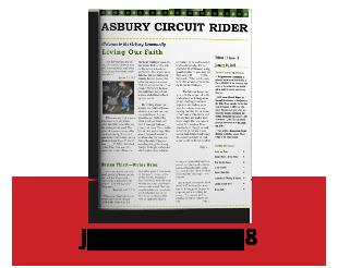Circuit Rider 2018-01-14