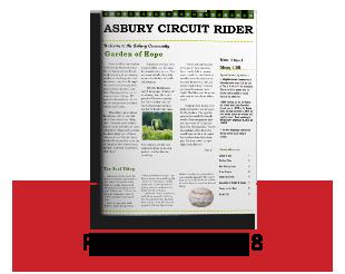 Circuit Rider 2018-02-04