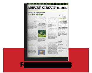 Circuit Rider 2018-02-11