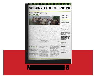 Circuit Rider 2018-03-04