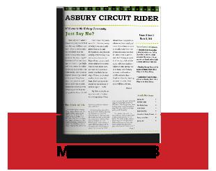 Circuit Rider 2018-03-11