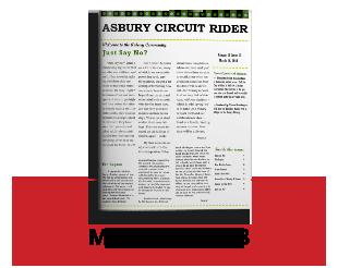 Circuit Rider 2018-03-18