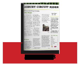 Circuit Rider 2018-04-01