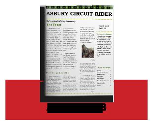 Circuit Rider 2018-04-08