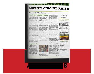 Circuit Rider 2018-04-22
