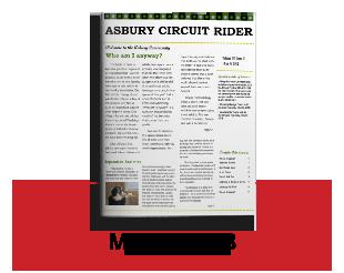 Circuit Rider 2018-05-06