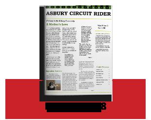 Circuit Rider 2018-05-13