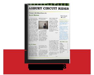 Circuit Rider 2018-05-27