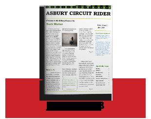 Circuit Rider 2018-06-03
