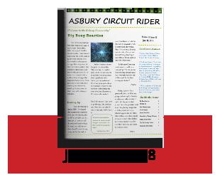 Circuit Rider 2018-06-10