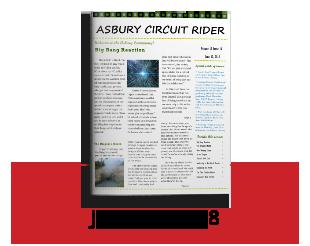 Circuit Rider 2018-06-17
