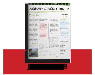 Circuit Rider 2018-06-24