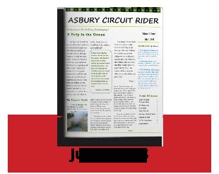 Circuit Rider 2018-07-01