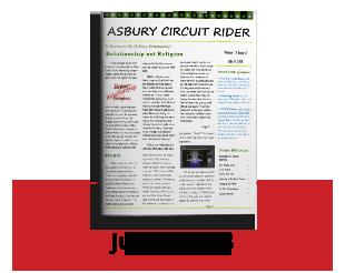 Circuit Rider 2018-07-08