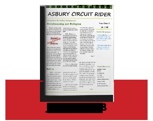 Circuit Rider 2018-07-15