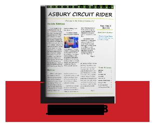 Circuit Rider 2018-07-22