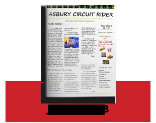 Circuit Rider 2018-07-29