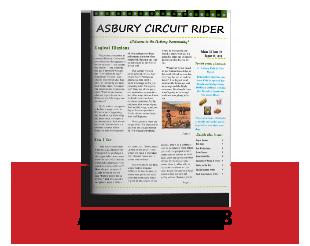 Circuit Rider 2018-08-19