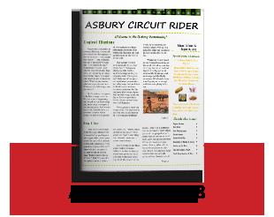Circuit Rider 2018-08-26