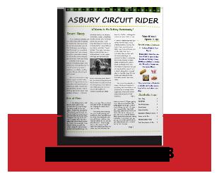 Circuit Rider 2018-09-02