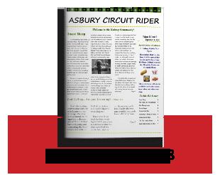 Circuit Rider 2018-09-09
