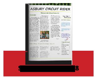 Circuit Rider 2018-09-16