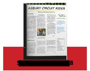 Circuit Rider 2018-09-23