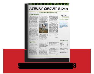 Circuit Rider 2018-09-30