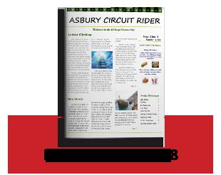 Circuit Rider 2018-11-11