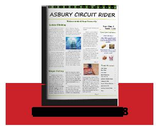 Circuit Rider 2018-11-18
