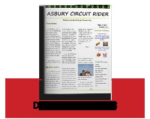 Circuit Rider 2018-12-02
