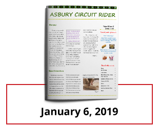 Circuit Rider 2019-01-06