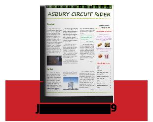 Circuit Rider 2019-01-20