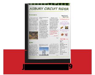 Circuit Rider 2019-01-27